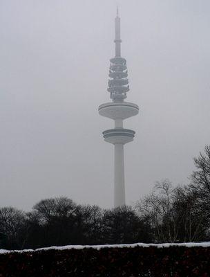 Fernsehturm Hamburg 1