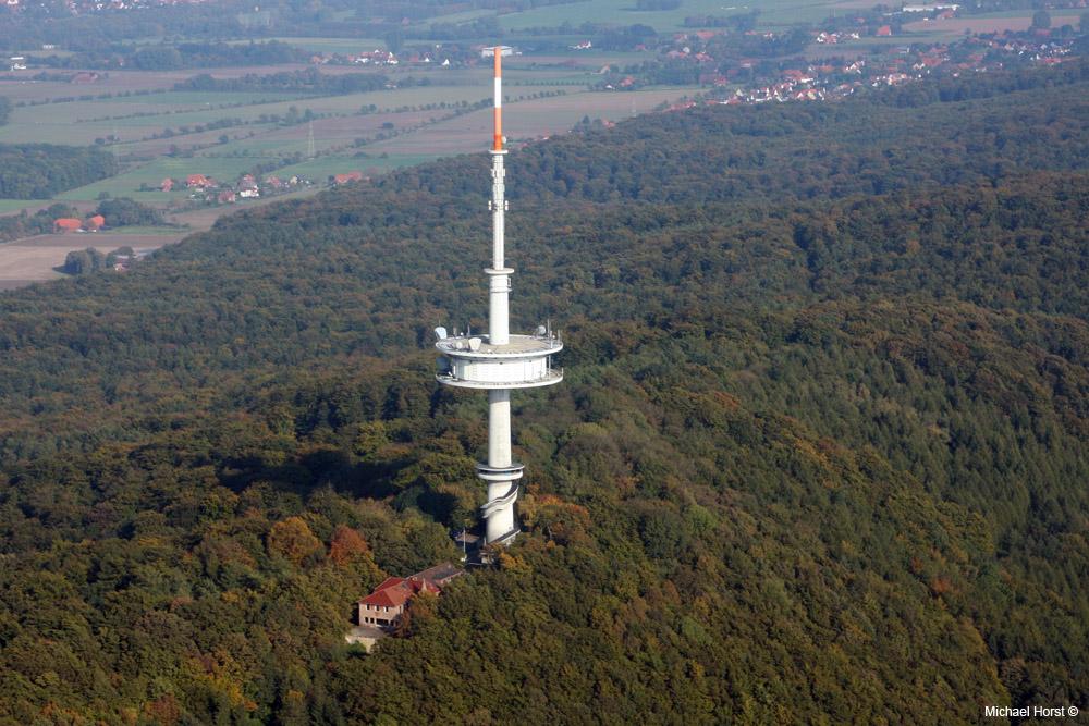 Fernsehturm In Porta Westfalica Foto Bild Landschaft