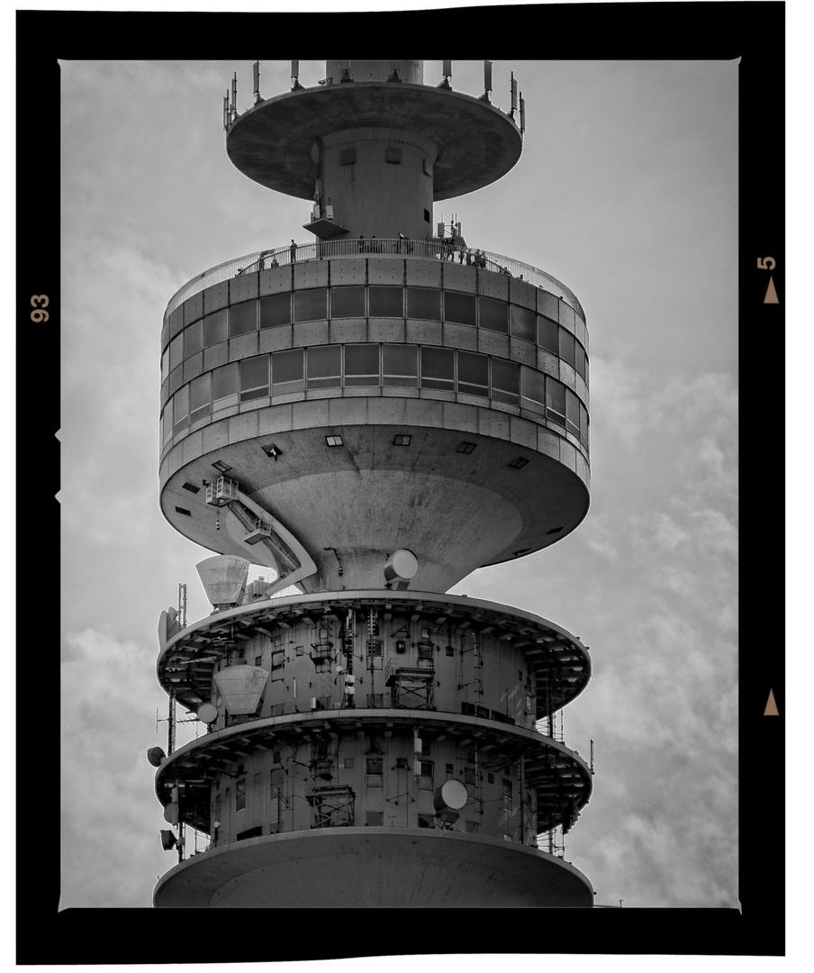 Fernsehturm München