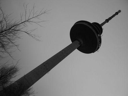 Fernsehturm Münster