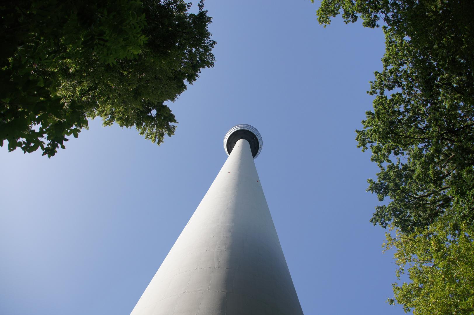 Fernsehturm Stuttgart 1