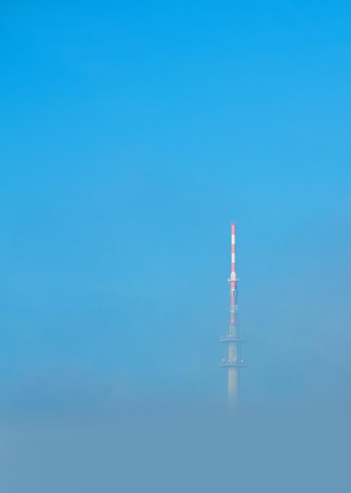 Fernsehturm Trier