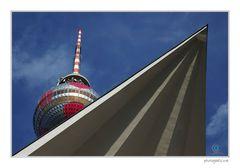 Fernsehturm | WM 2006