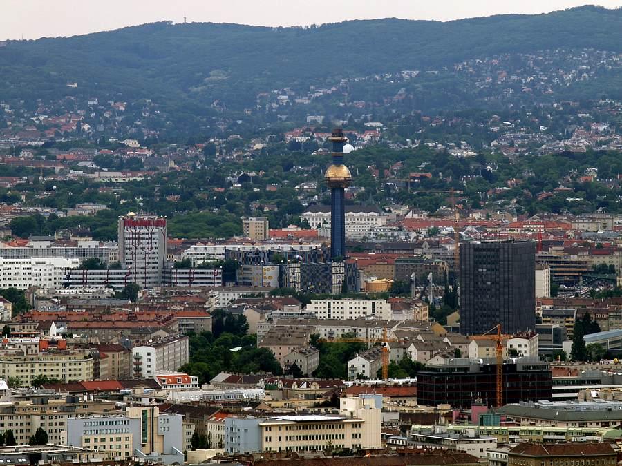 Fernwärme Wien1
