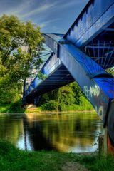 Fernwärmebrücke