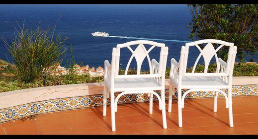 Madeira & Azoren (alt)