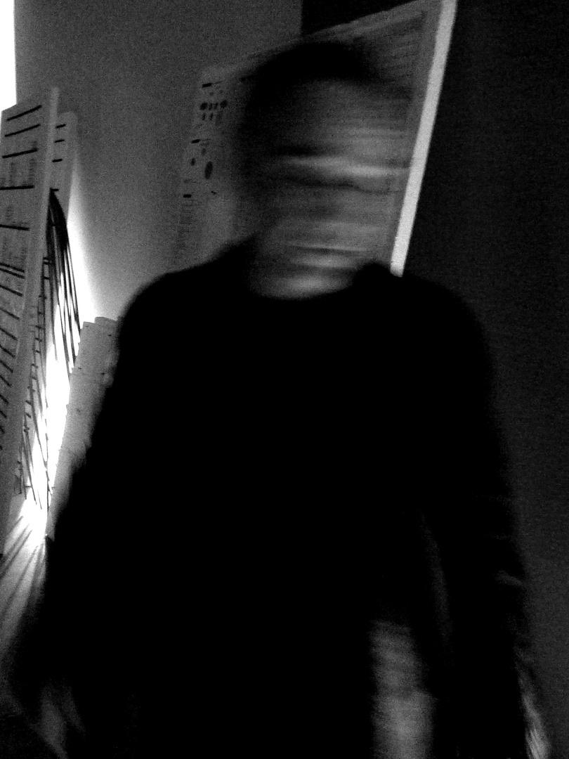 """Ferran Adria, foto de """"PROJECTE Nº 8"""""""