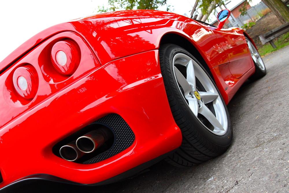 Ferrari #1