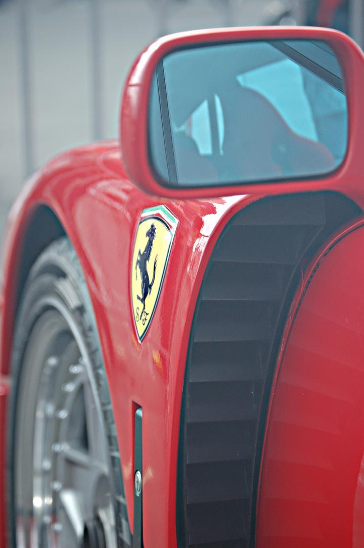 Ferrari 1 StS