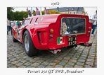 Ferrari 250 GT SWB Breadvan
