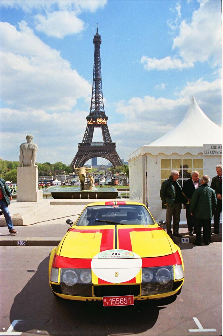 Ferrari 365 GTB_4 Daytona