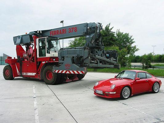 Ferrari 378
