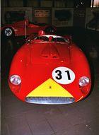 Ferrari 500 TRI