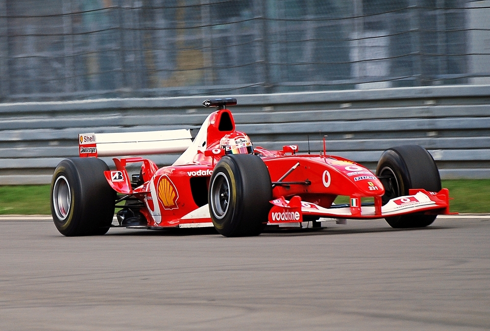 Ferrari-Days II
