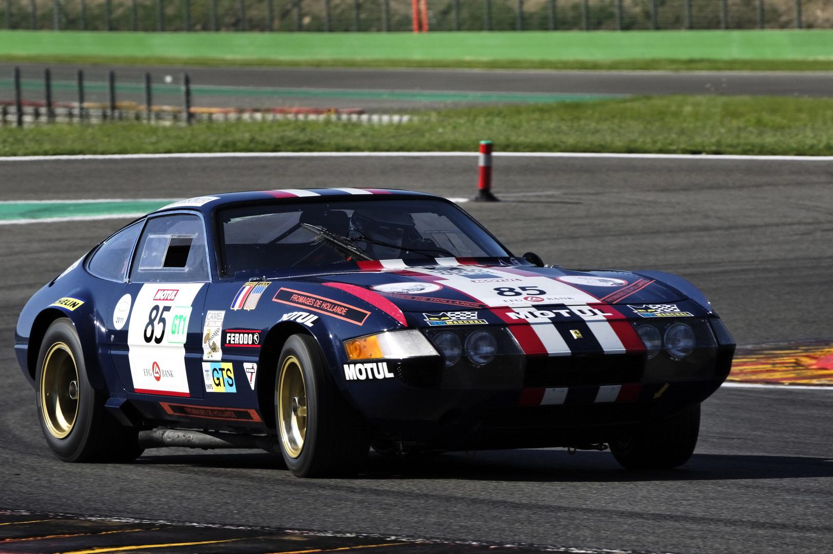 Ferrari Daytona Gr IV von 1970