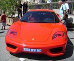 Ferrari F580 Monaco