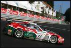 Ferrari in La Source