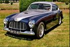Ferrarie 166 Coupe