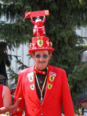 Ferraristi