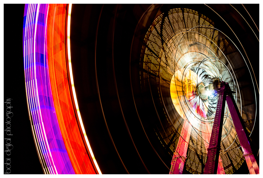 ..:: ferris wheel ::..