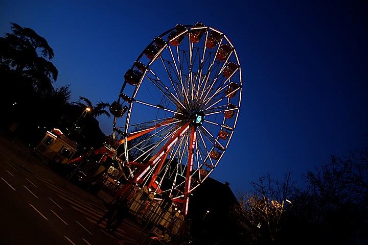 Ferris Wheel Zürich