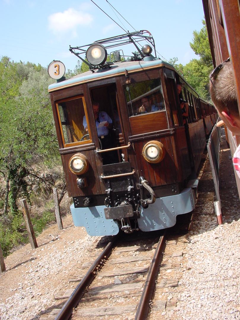 Ferrocarril de Sóller SA (FS)