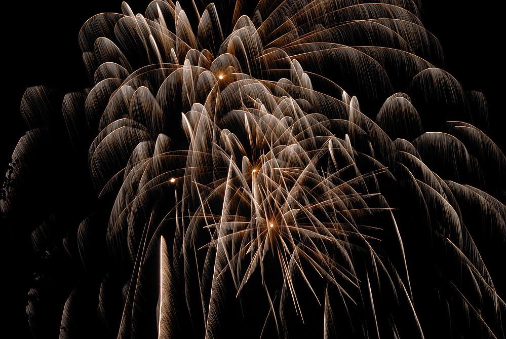 Fest der 1000 Lichter, Bad Laer III