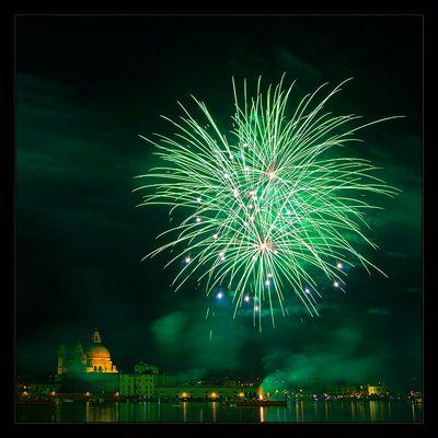 Festa del Redentore in Venezia