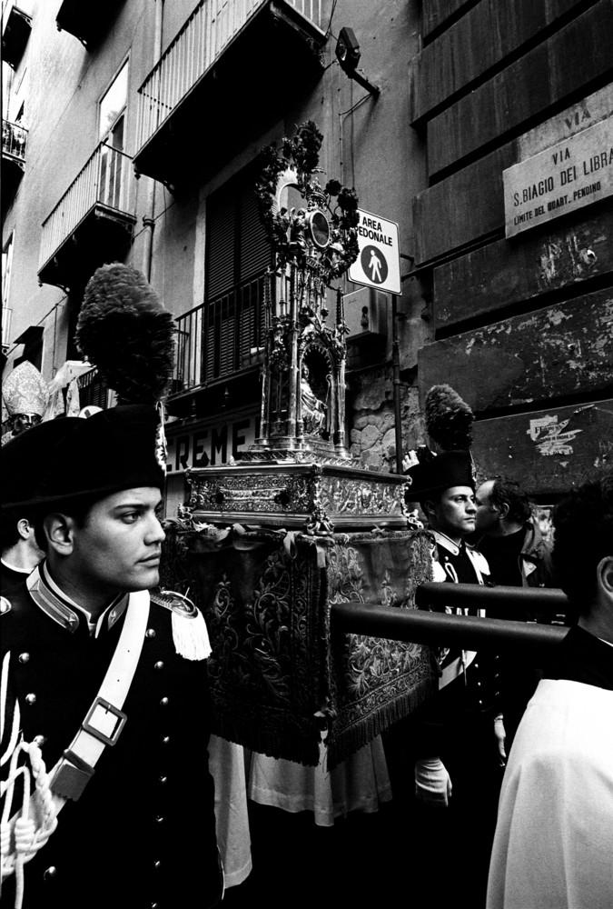 Festa di San Gennaro