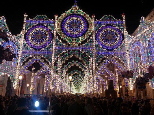 Festa di San Nicola a Bari 09-05-2014