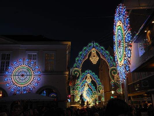 Festa Italiana in Unna 2011