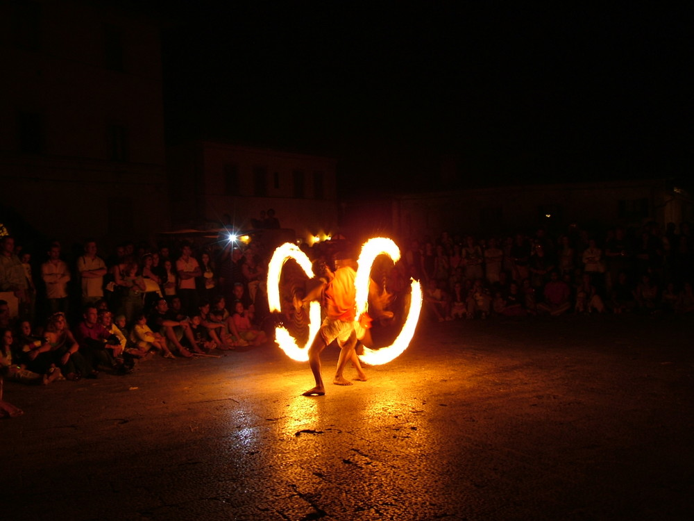 Festa Medioevale-Monteriggioni