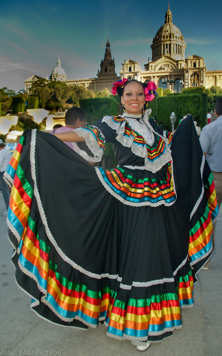 Festa Nacional Mexicana