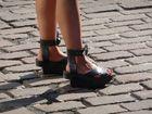 Festes Schuhwerk