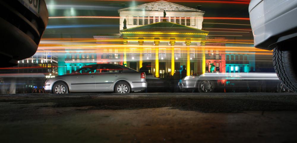 festivak of lights - Berlin