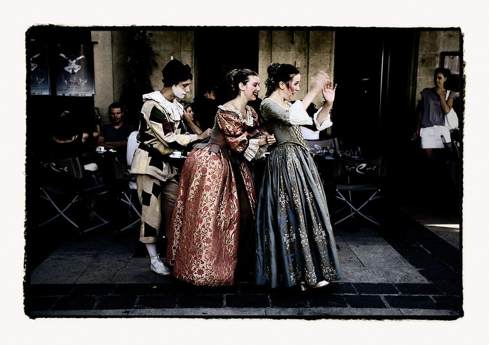 Festival d'Avignon [onze]