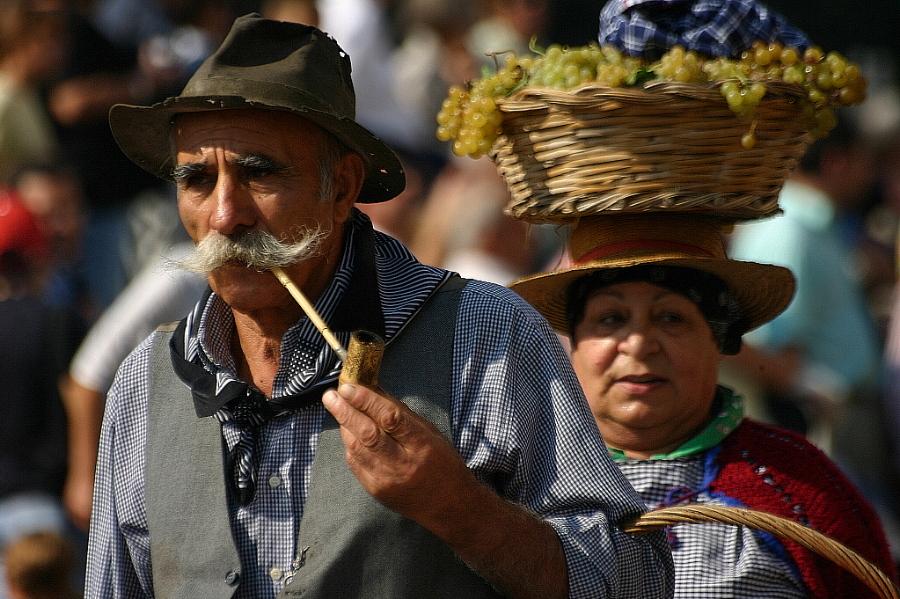 Festival delle Sagre - Asti