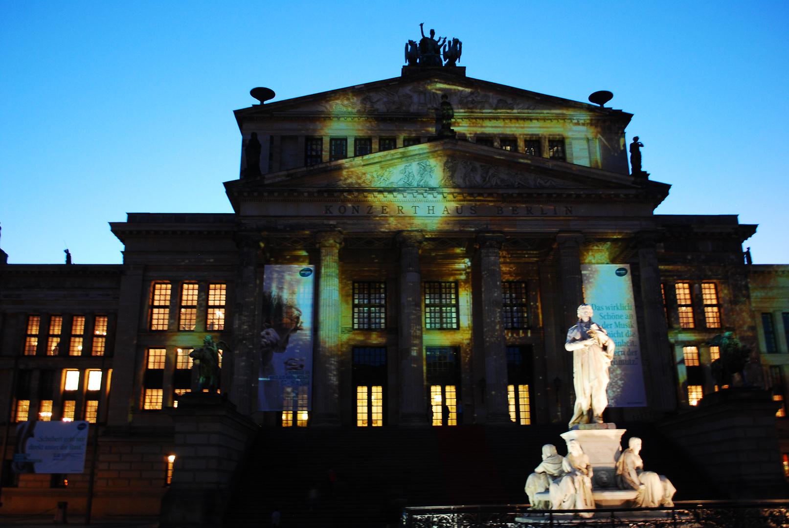 Festival des Lichtes 2014 Berlin 1