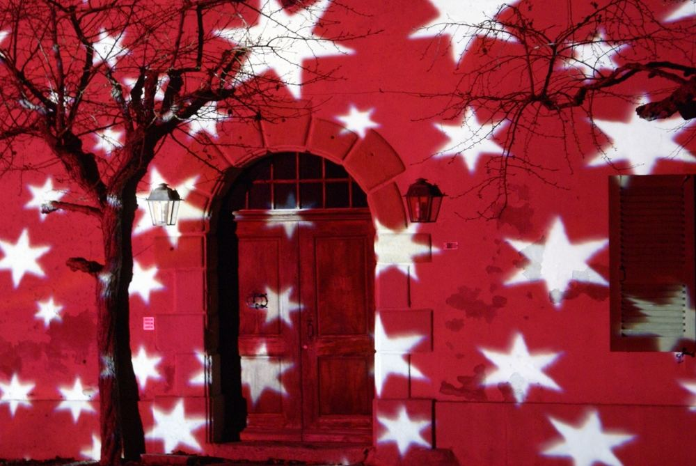 Festival luminis 2006
