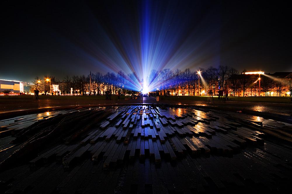 Festival Of Lights 2008