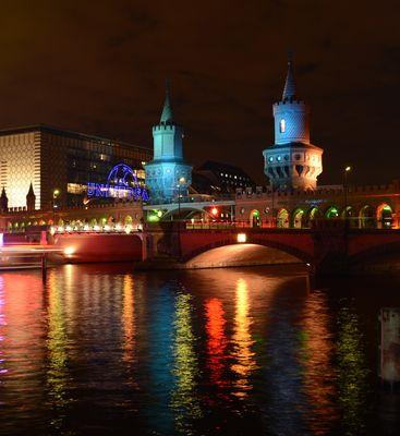 Festival of Lights 2012 (E)