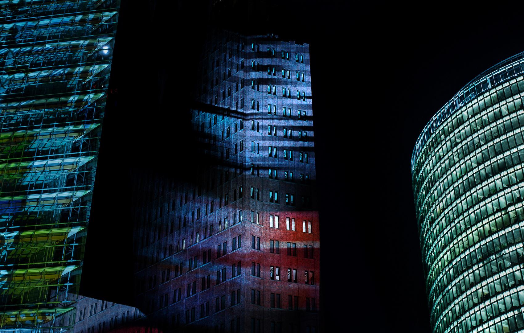 Festival of Lights - 2013