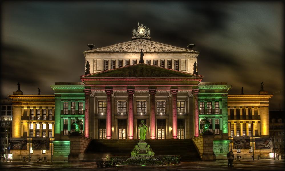Festival of Lights Berlin 2009
