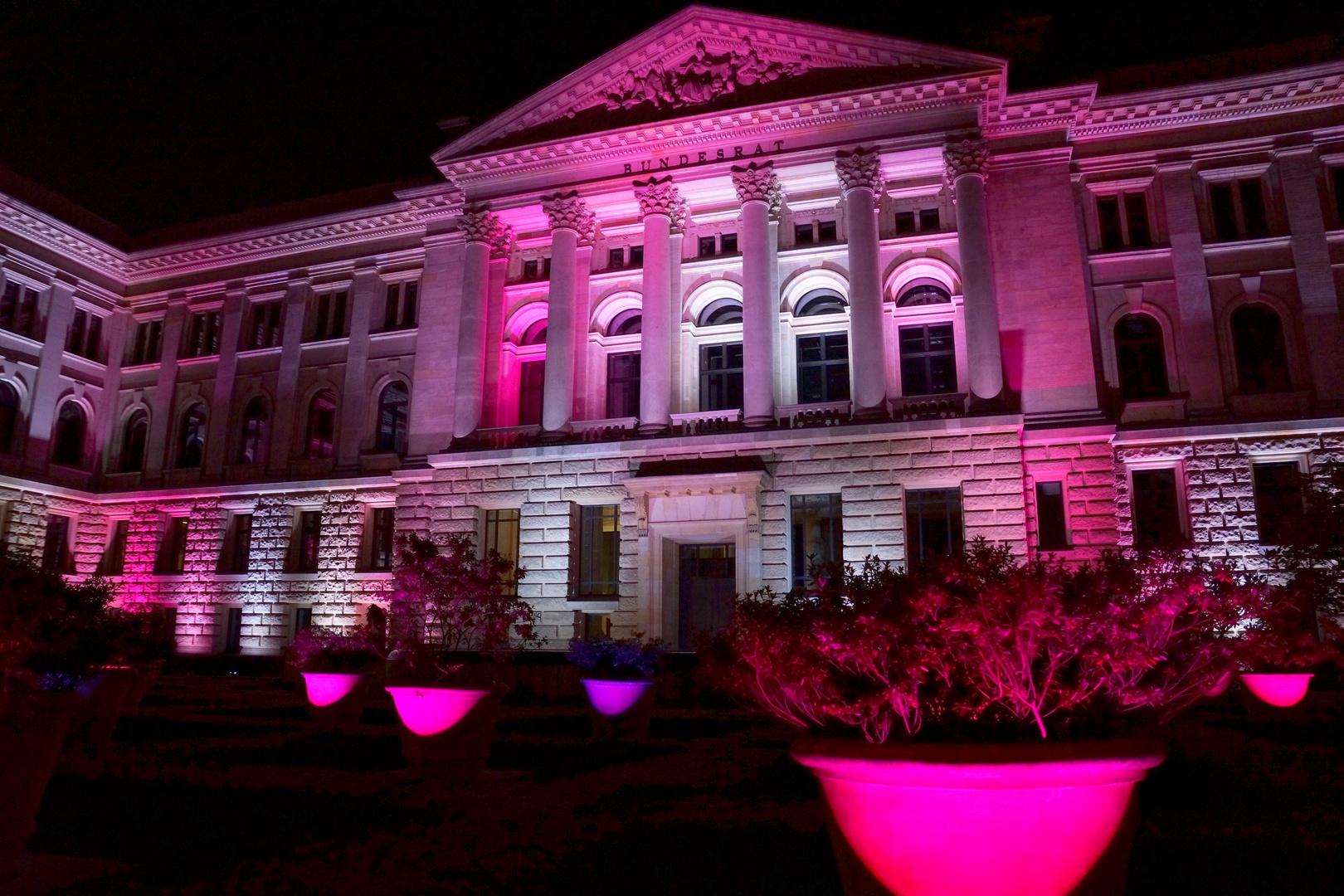 FESTIVAL OF LIGHTS BERLIN 2013