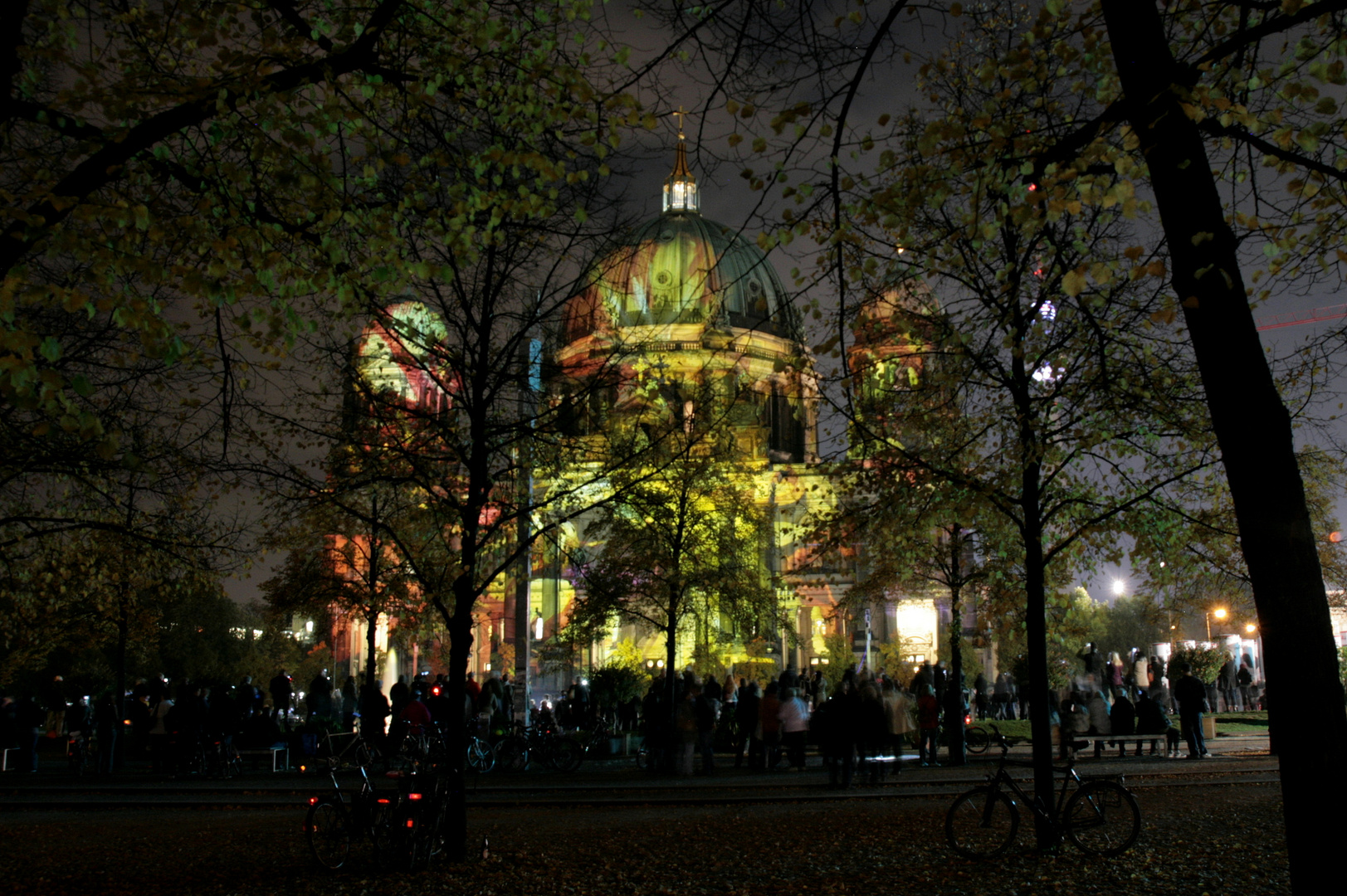 Festival of Lights Berlin 2013