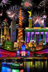 Festival of Lights in Berlin