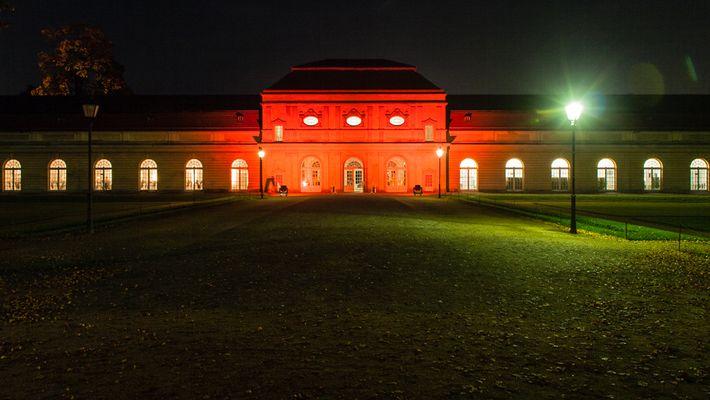Festival Of Lights - Orangerie Schloss Charlottenburg