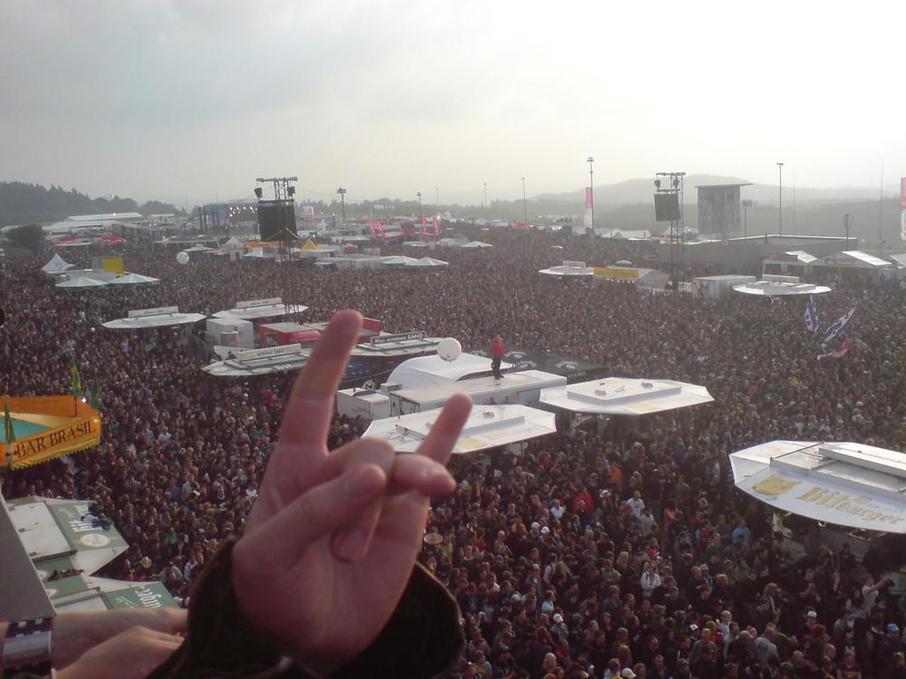 Festival of Rock