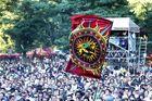 Festival reggae Le Garance Bagnols Juillet 2010