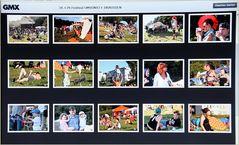 Festival U+D 66Fotos Stuttgart Rückblick